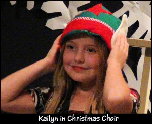 Kailyn Choir