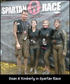 Spartan Race - After