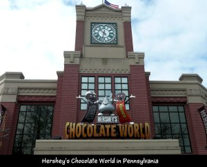 P1150303 Hersheys Chocolate World