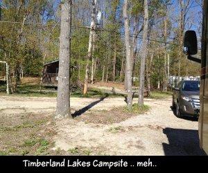 IMG_3627 Timberland Lake campsite
