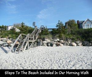 P1150447 Stairs to beach