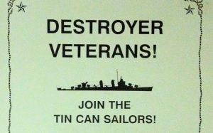 Tin Can Sailors