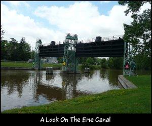 P1150887 Eric Canal lock