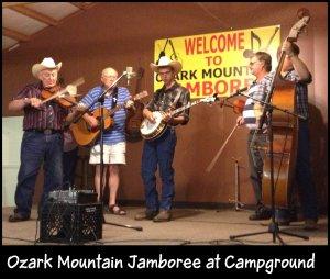 Ozark Mtn Jamboree