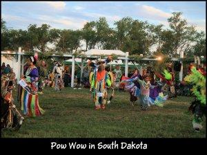 Sioux Pow Wow 2
