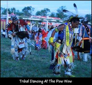 Sioux Pow Wow