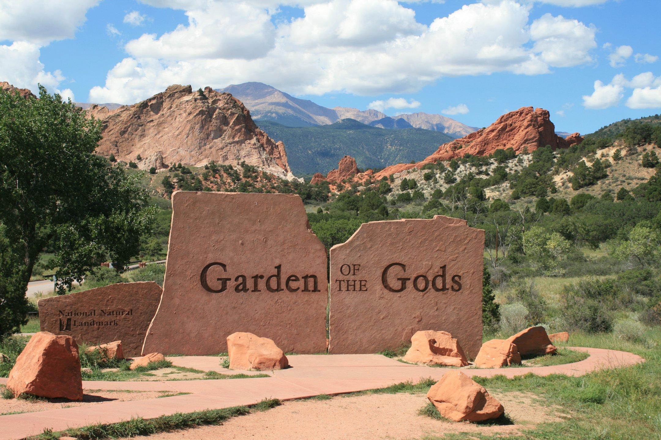 From Colorado Springs To Pueblo Bear Tracks