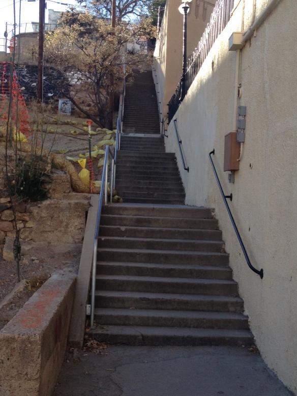 IMG_7144 Bisbee Stairs
