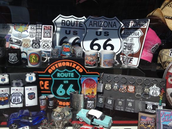 29 Route 66
