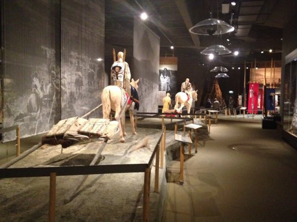 The Plains Indian Museum was a favorite of mine