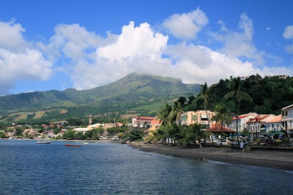 Martinique, Eastern Caribbean
