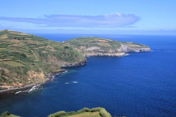Azores, Atlantic Ocean
