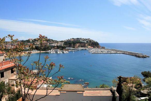 Sant Feliu, Spain