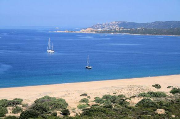 Golfe de Roccapina, Corsica