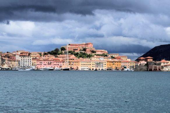 Portoferraio, Elba Island