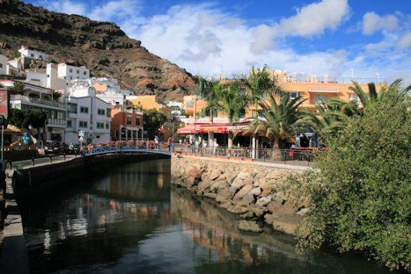 Gran Canaria, Canary Islands