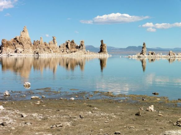 South Tufa's - Mono Lake