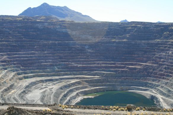 12 Ajo Copper Mine Town-12