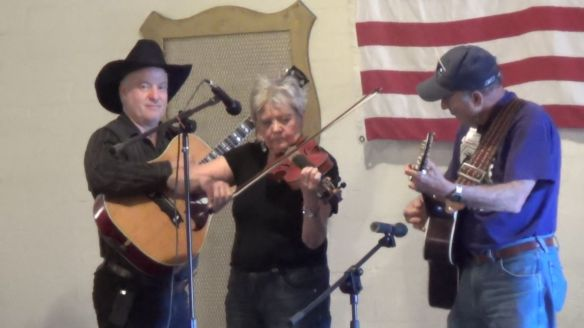 14 Old Time Fiddlers Contest-09