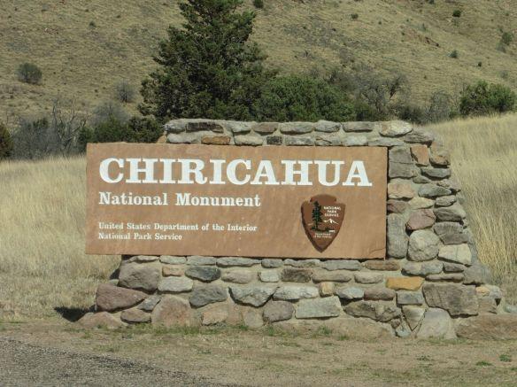 Chiricahuas -  02