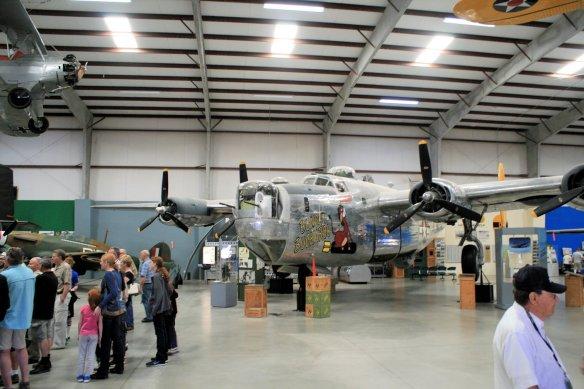 Pima Air Museum, Tucson AZ -  07