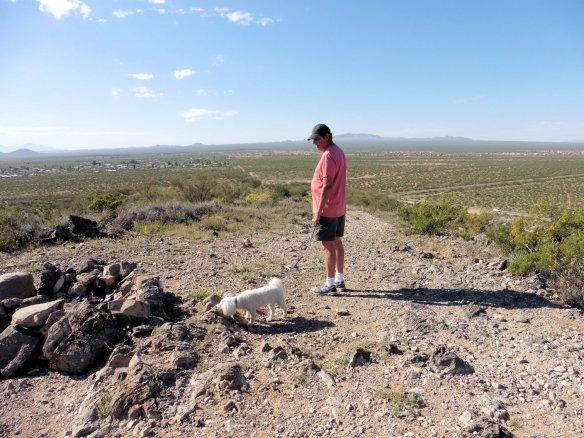 Snyder Hill BLM, Tucson AZ -  19