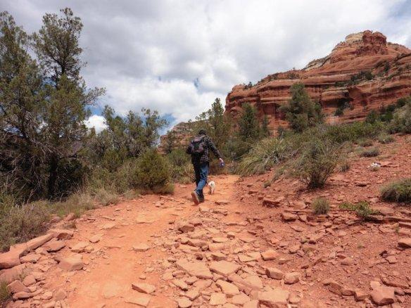 11 Sedona Boynton Trail