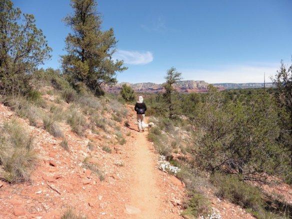 17 Sedona Girdner Trail