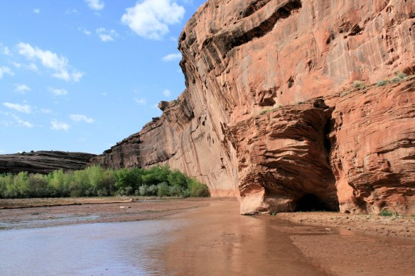 Canyon de Chelly -  04