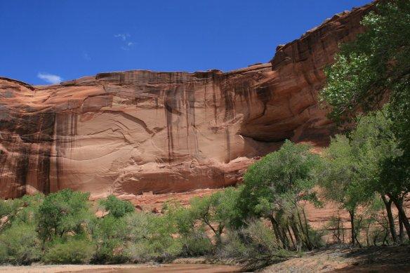 Canyon de Chelly -  16