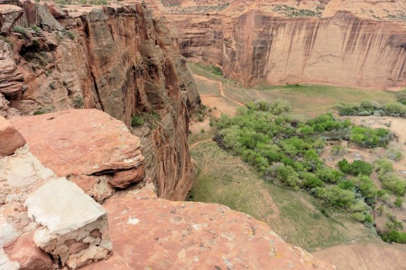 Canyon de Chelly -  22