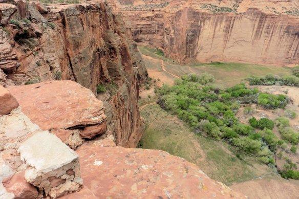 Canyon de Chelly -  22