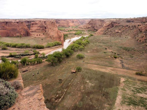 Canyon de Chelly -  24
