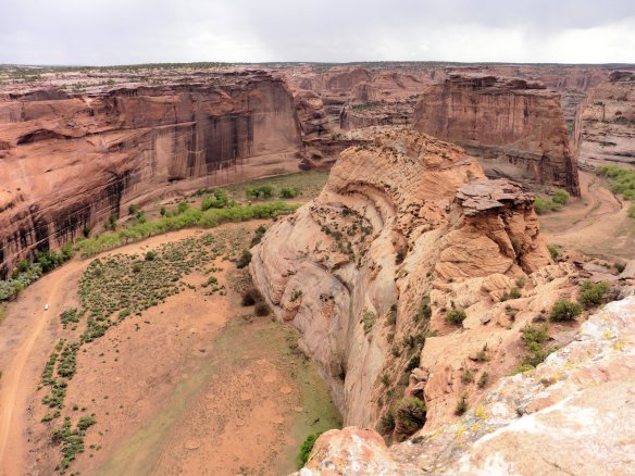 Canyon de Chelly -  25
