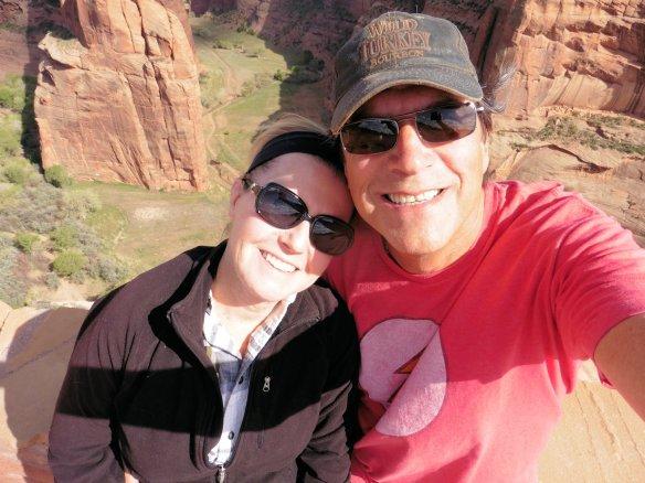 Canyon de Chelly -  27