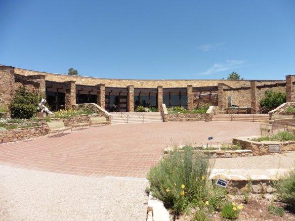 Anasazi Heritage Museum