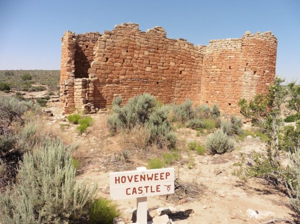 Canyons of the Ancients Natl Monument 2