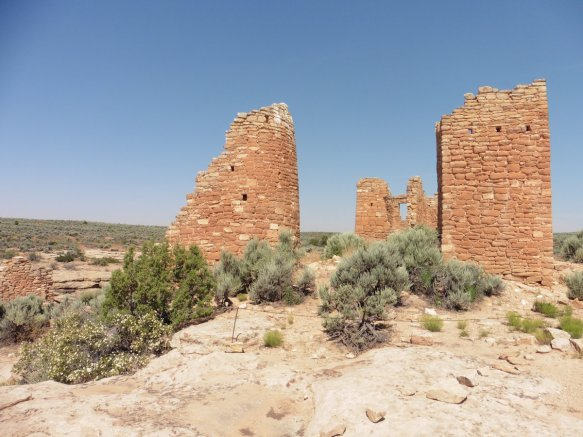 Canyons of the Ancients Natl Monument 4