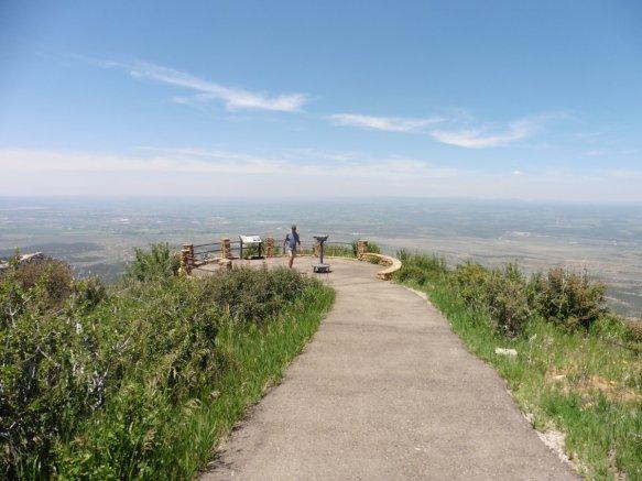 Mesa Verde National Park - Park Point 2