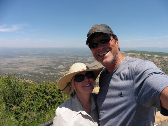 Mesa Verde National Park - Park Point 3